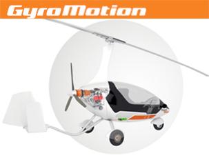 Gyromotion