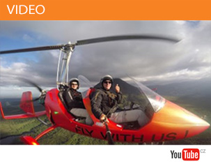 YouTube Nirvana Autogyro